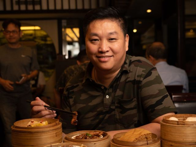 Eating out at 5 of chef Lee Man Sing's favourite restaurants