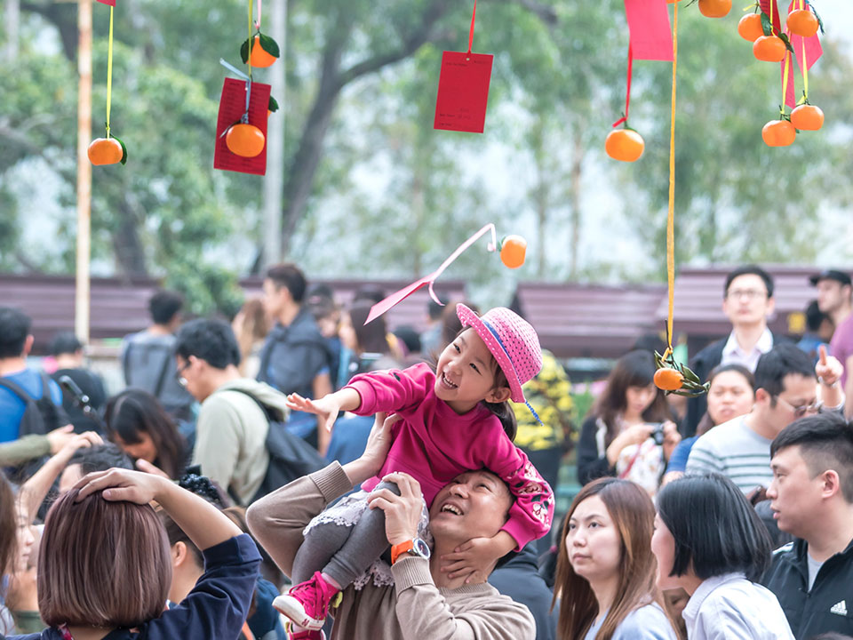 24 events worth timing your trip to Hong Kong for