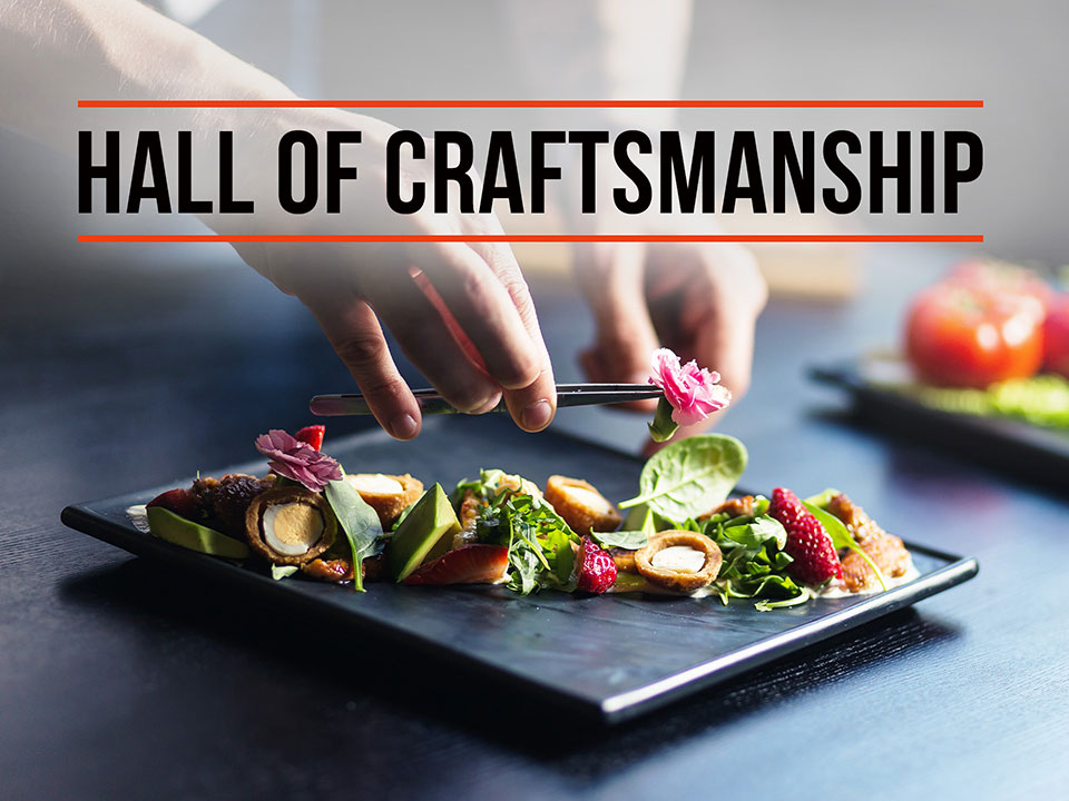Hall of Craftsmanship