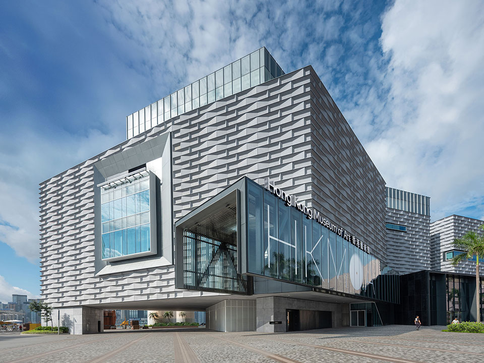 Top 4 museums in Hong Kong for art and culture lovers