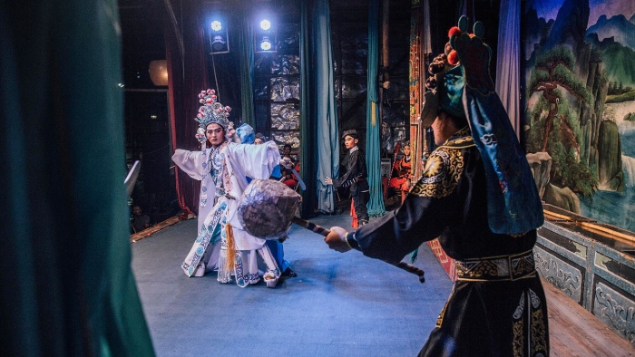 7 places to discover Cantonese Opera in Hong Kong