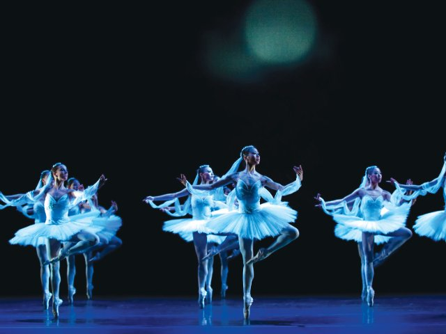 Where to enjoy performing arts in Hong Kong