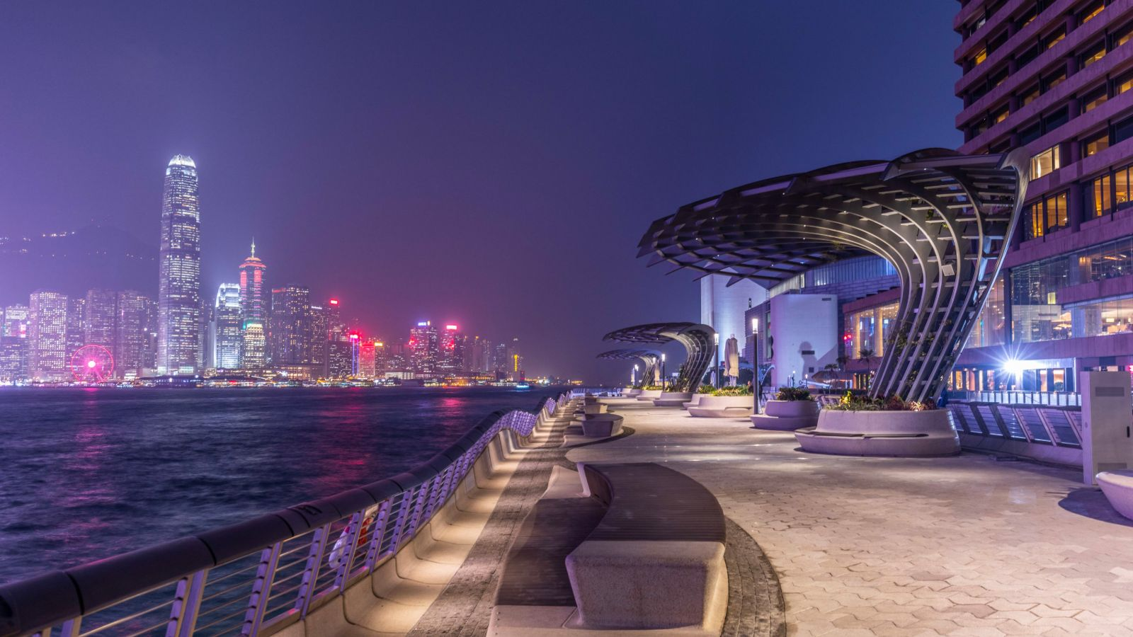 Get ready to be dazzled by Hong Kong's Avenue of Stars