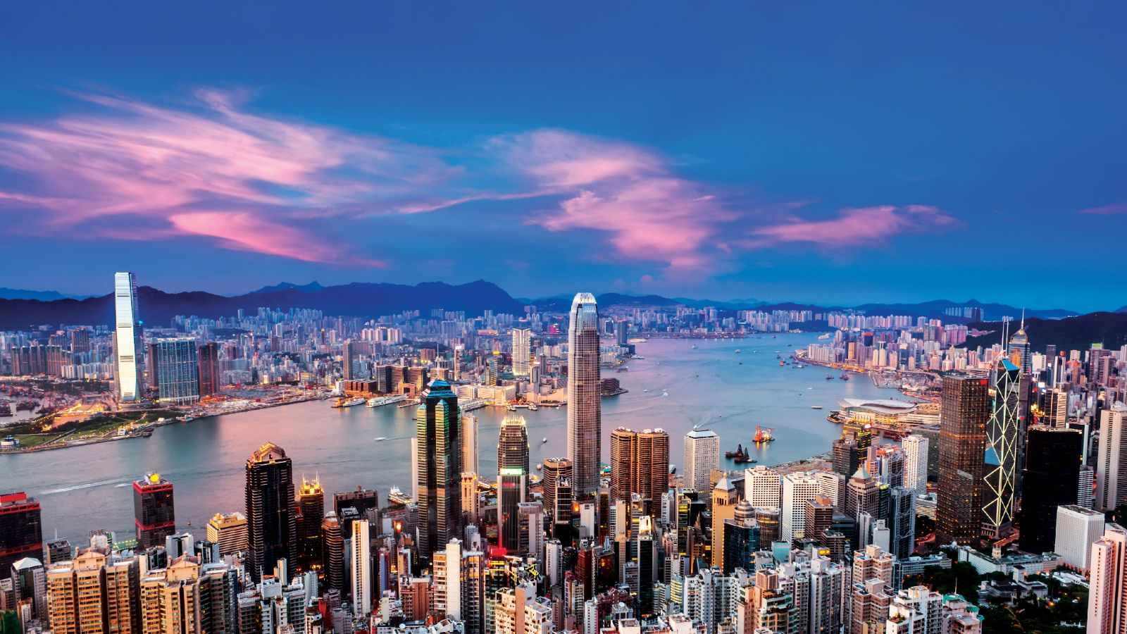 8 of the best ways to marvel at iconic Victoria Harbour