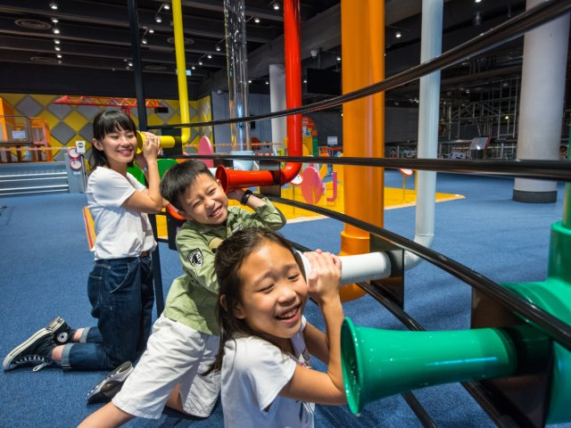 Guide to Hong Kong's most family-friendly museums