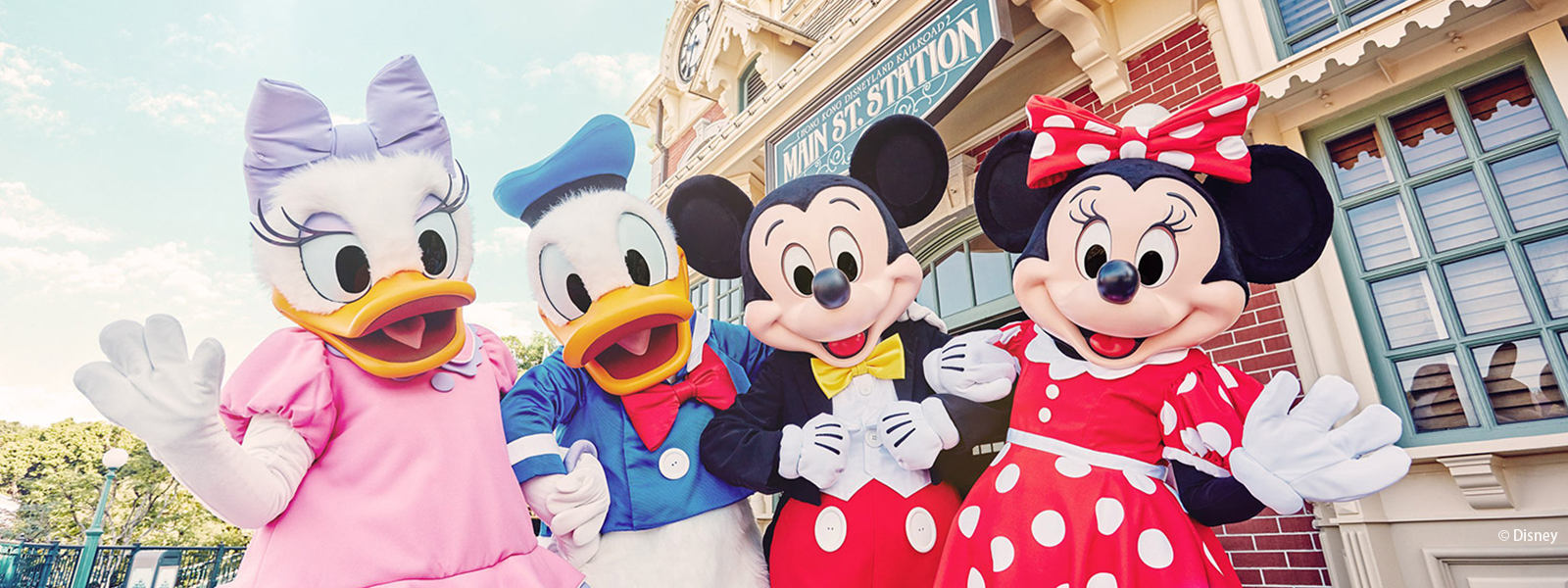 An insider's guide to making magical Hong Kong Disneyland memories