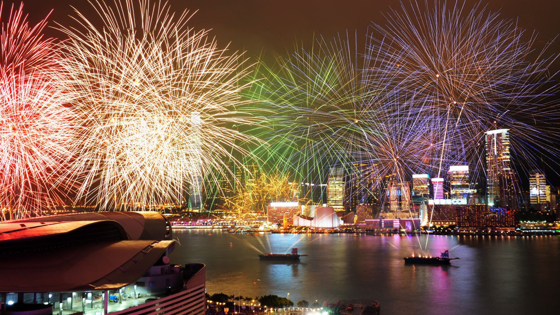 Celebrate in Hong Kong with these time-honoured festivities