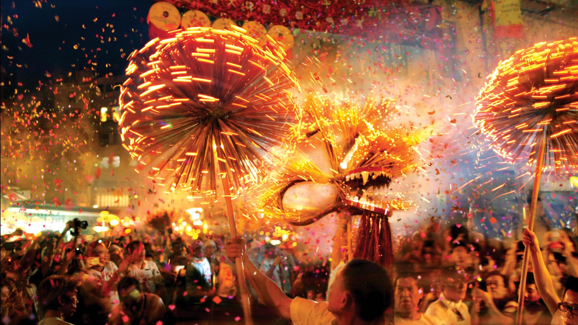 Experience Hong Kong's traditional rituals and ceremonies like a true local