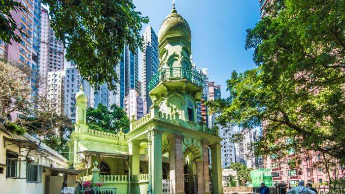 Penjelajah Waktu | Hong Kong Tourism Board