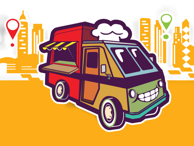 Hong Kong food truck guide