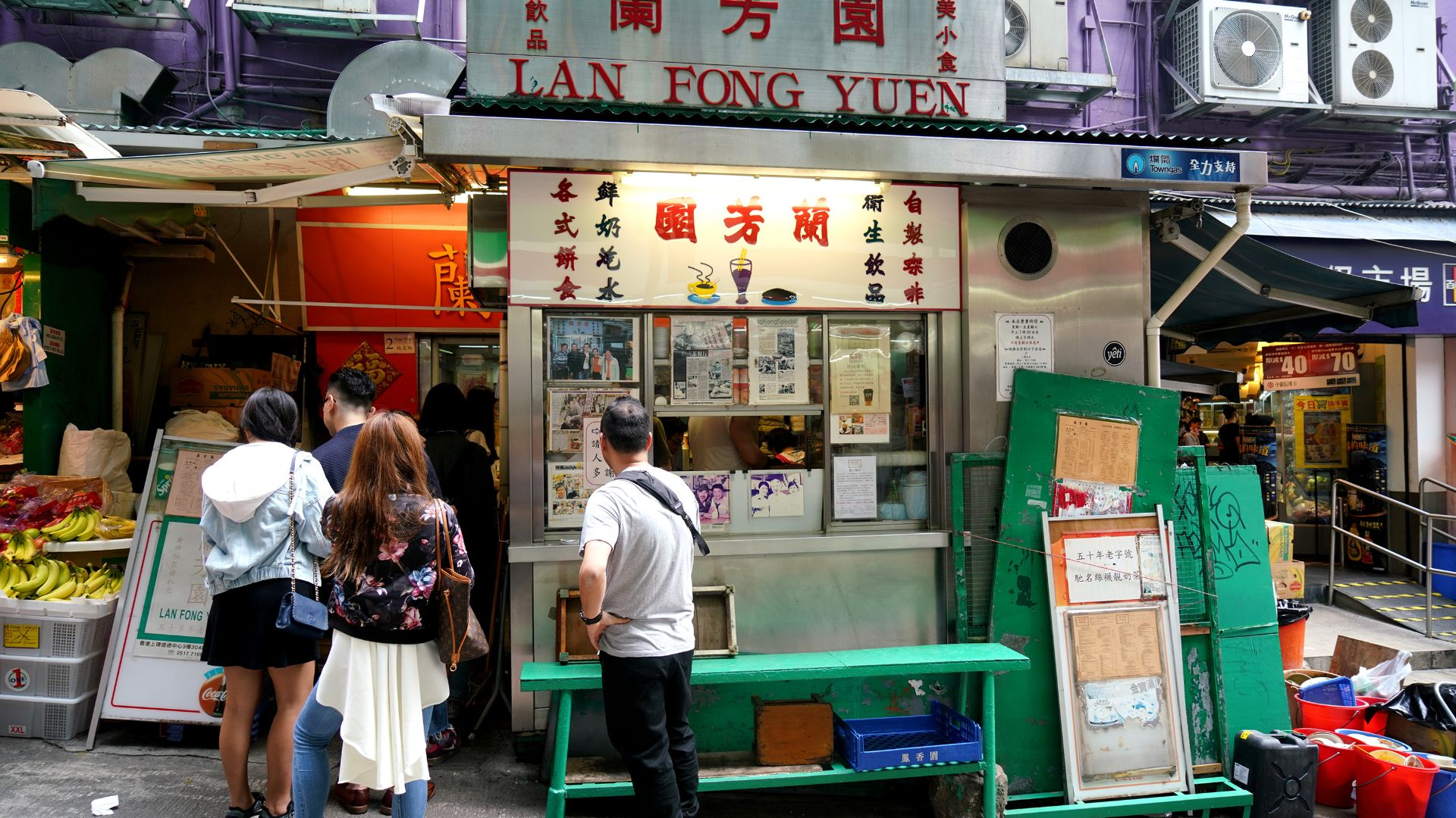 6 of Hong Kong's must-try traditional diners