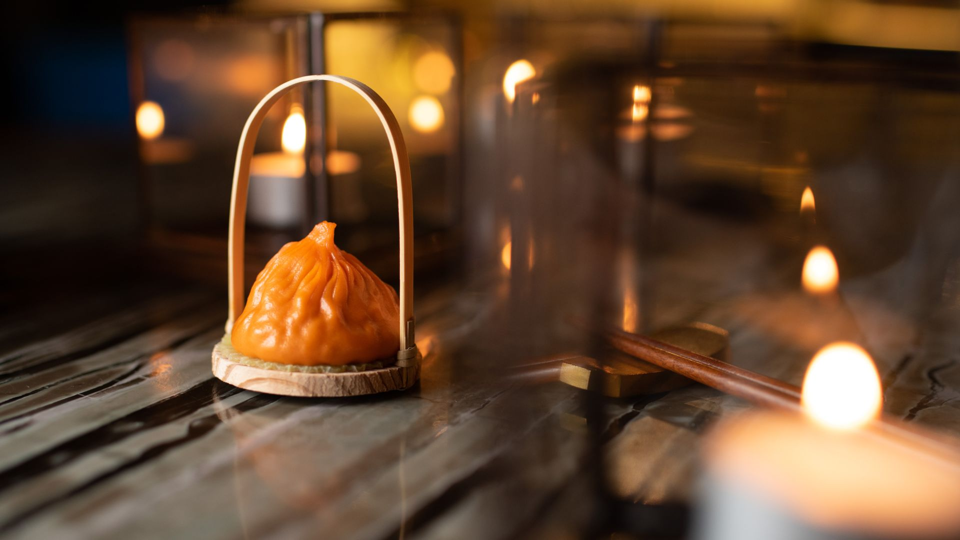 Hong Kong's most innovative dim sum restaurants
