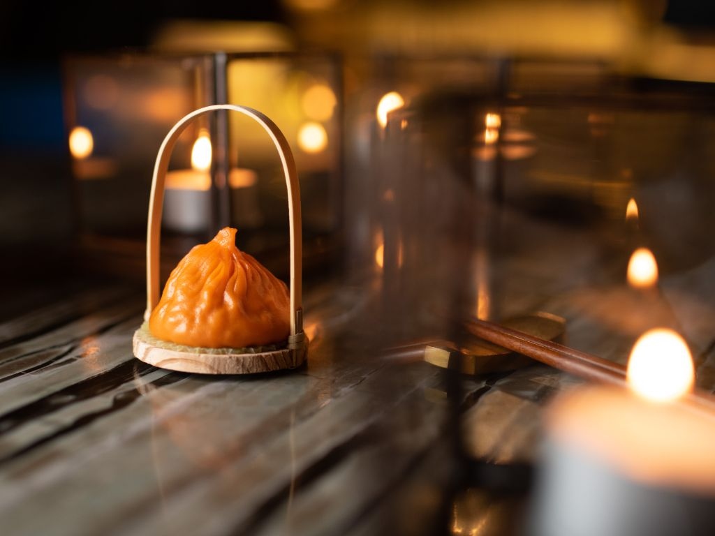 Restaurants de dim sum les plus innovants de Hong Kong
