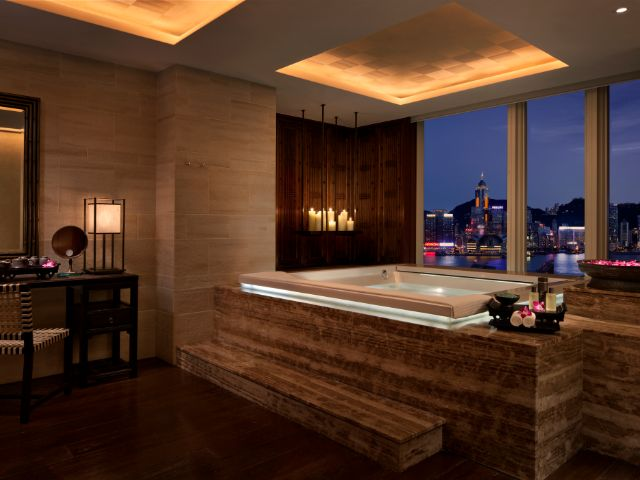 A three-day luxury mini-break in Hong Kong