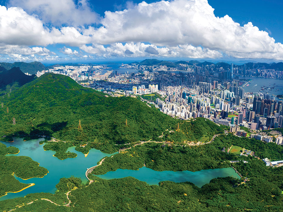 Great Outdoors Hong Kong 2020-2021