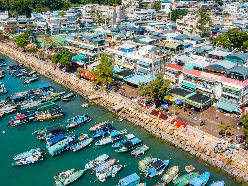Island escape: 7 things to do on Cheung Chau