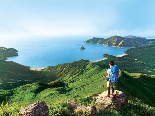 Practical hiking tips to explore Hong Kong's trails