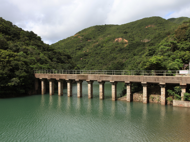 Tai Tam Country Park to Quarry Bay: hike the heart of Hong Kong
