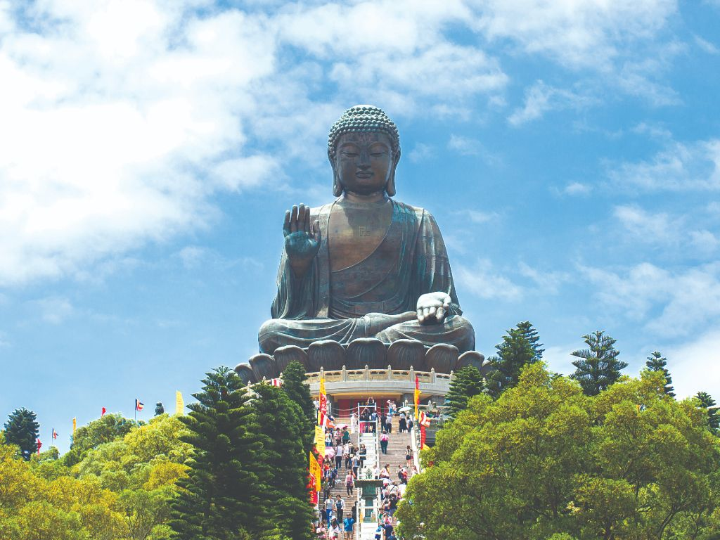 The best things to do on Lantau Island