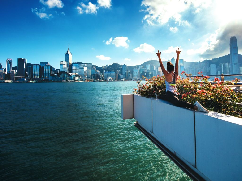 10 things every visitor must experience in Hong Kong