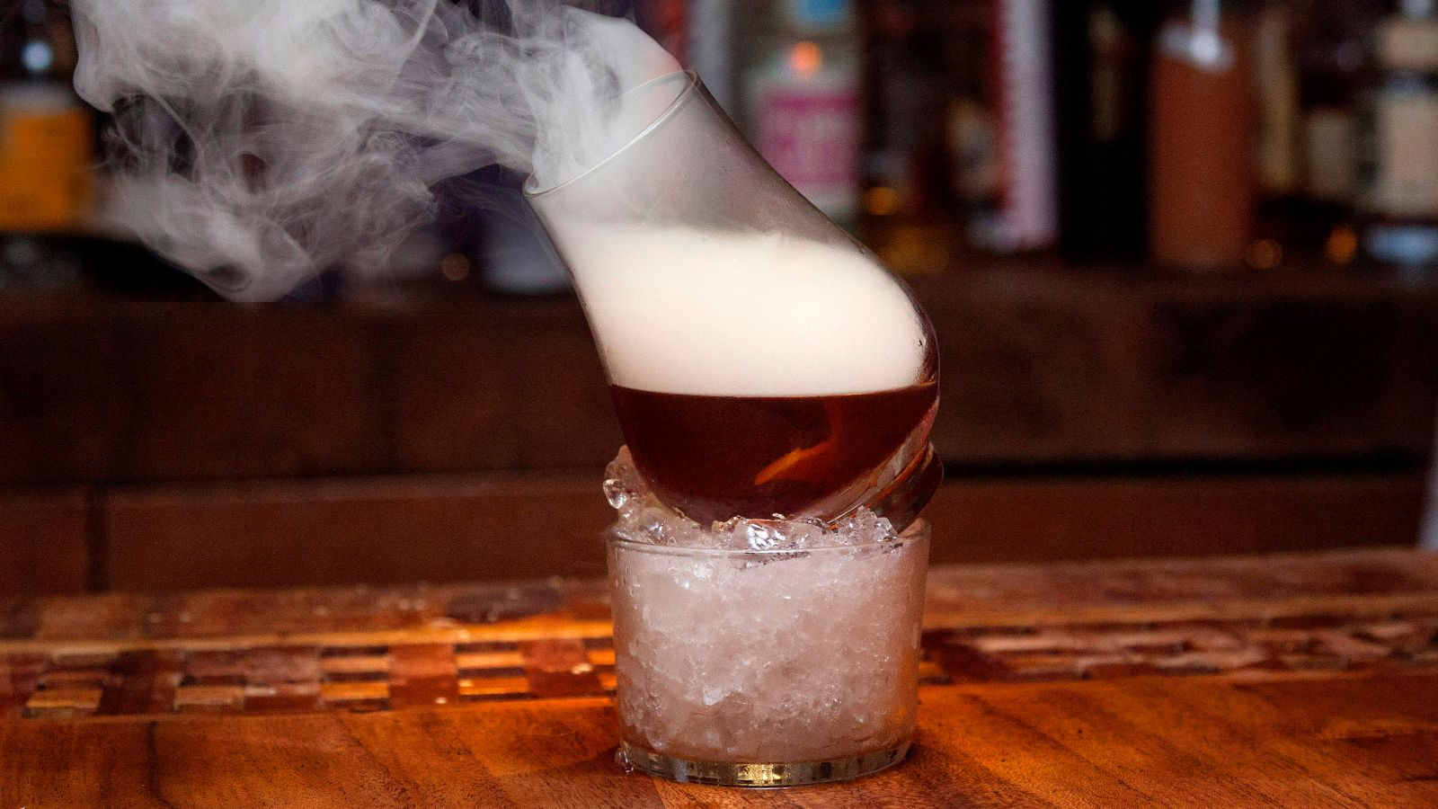 7 of Hong Kong's best cocktail bars
