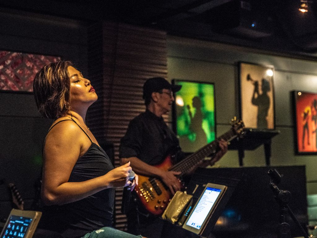 Hong Kong's best live music venues