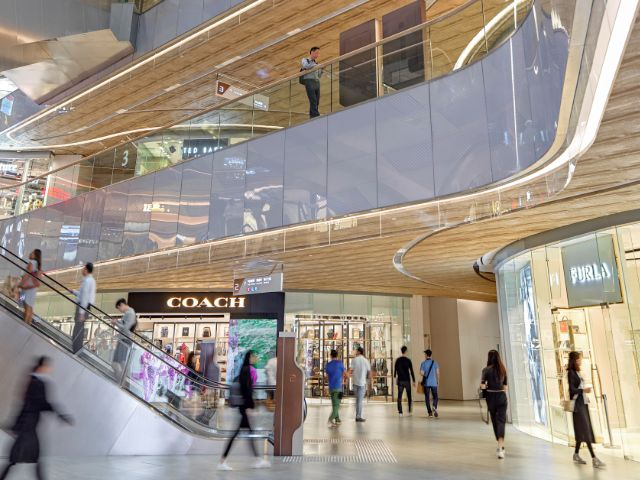 Top 6 outlet malls in Hong Kong