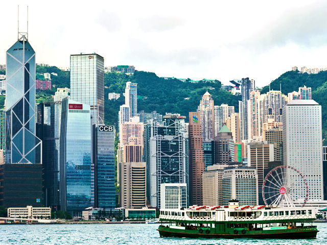 Hong Kong Living Culture Experience