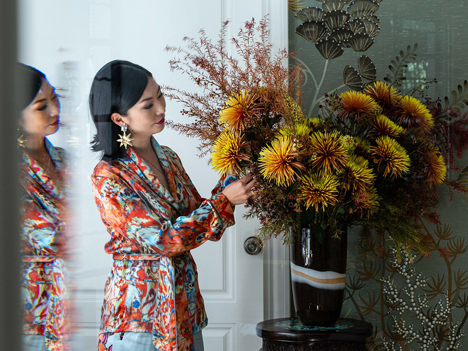 Fortune at Home: How Laura Cheung is reimagining her Chinese New Year celebrations