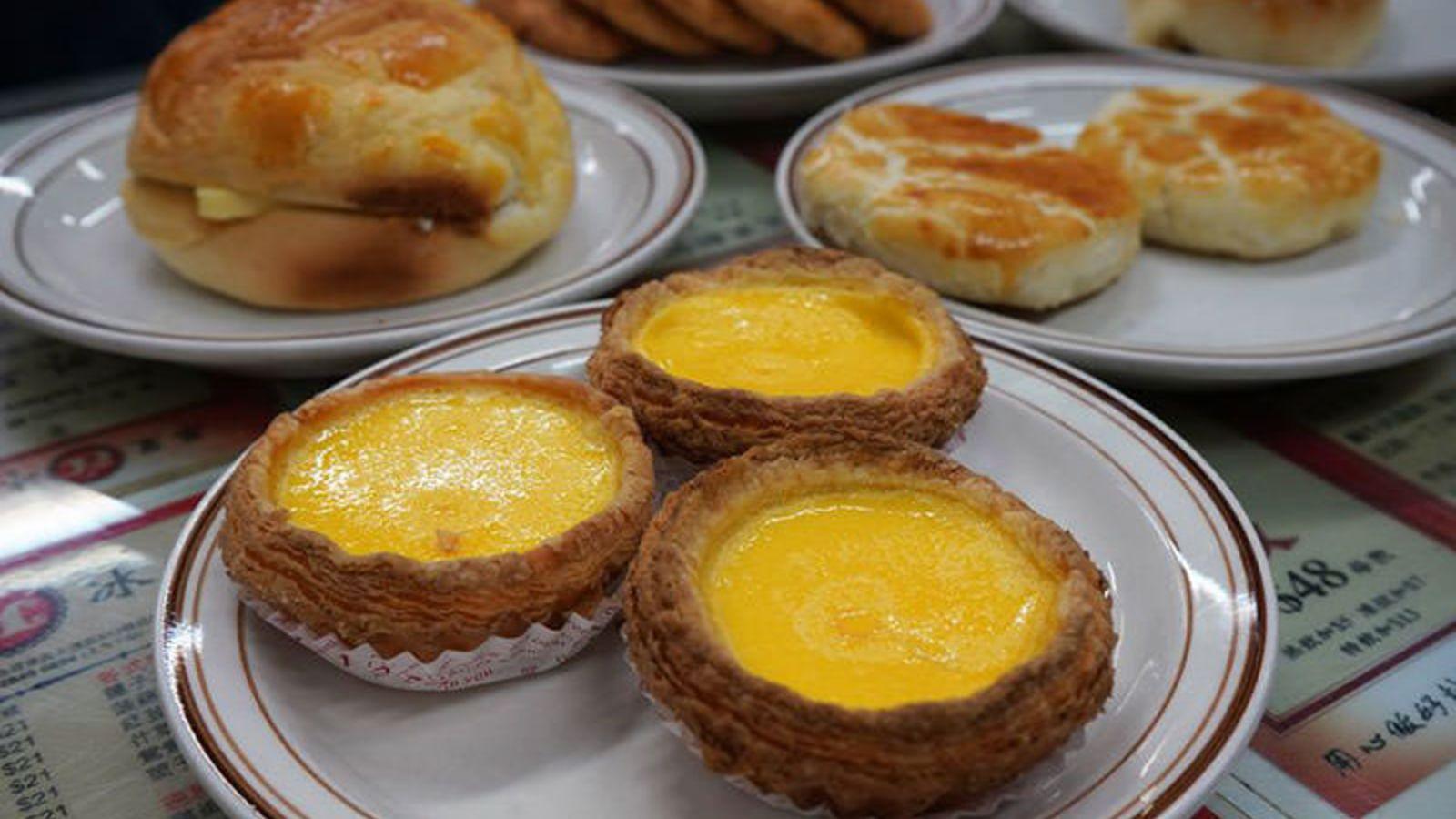 Chrisly Cafe (Bakery)
