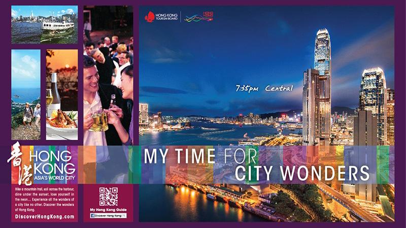 hong kong tourism pestle