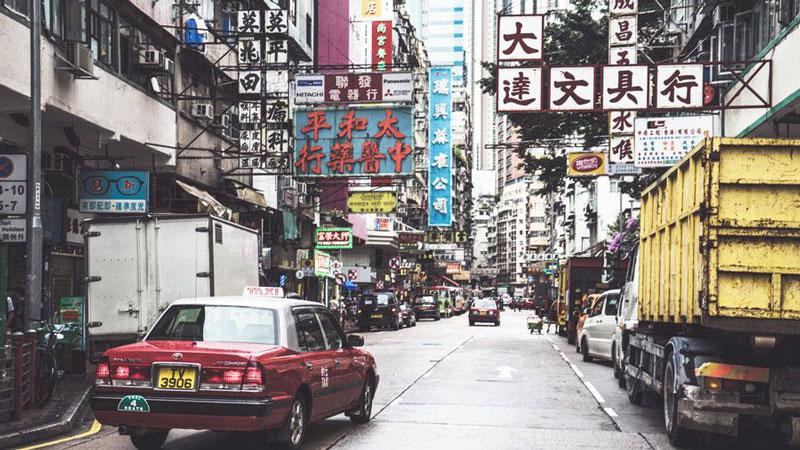 Pertama Kali Ke Hong Kong? Ini Dia 6 Tips Wisata Halal Di Hong Kong Buat Kamu Traveler Muslim