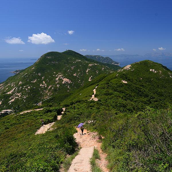 Wisata Alam Hong Kong yang Cantik Dikunjungi Saat Musim Dingin