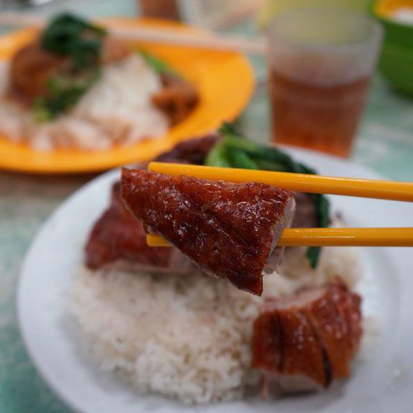 Panduan Terbaik Makanan Halal di Hong Kong: 27 Tempat Makan Ramah Muslim yang Tidak Boleh Kamu Lewatkan