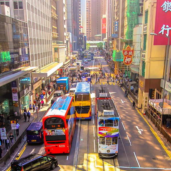Panduan Untuk Muslim yang Ingin Menjelajahi Hong Kong Dari HalalZilla