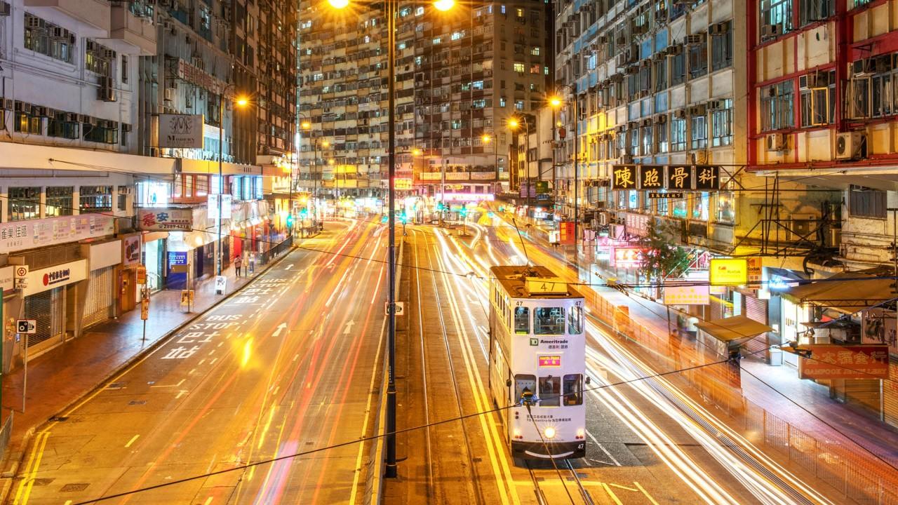 東区(Eastern District)   Hong Kong Tourism Board